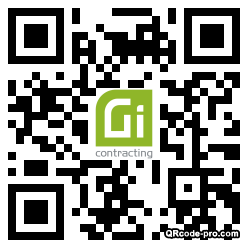 QR code with logo 211t0