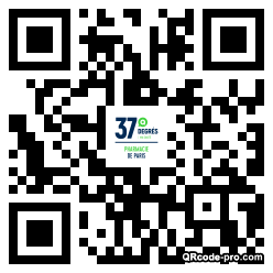 QR Code Design 212J0