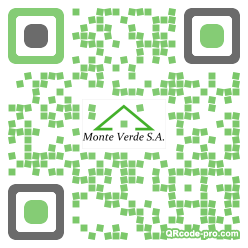 QR Code Design 212N0