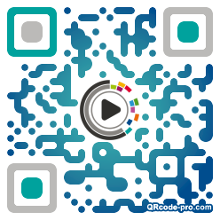 QR code with logo 215H0