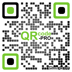 QR code with logo 215I0