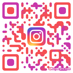 QR code with logo 216S0