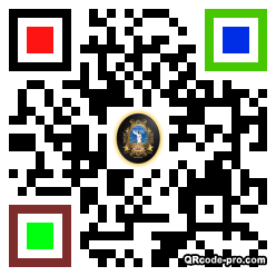 QR Code Design 219b0