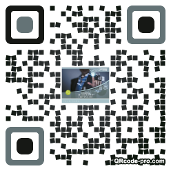 QR Code Design 21At0