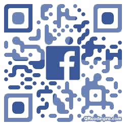 QR code with logo 21EW0