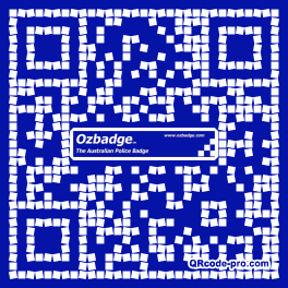 QR code with logo 21H30