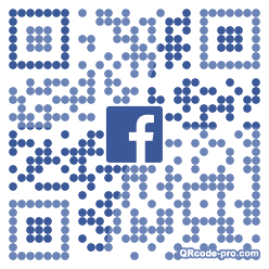 QR code with logo 21Hh0