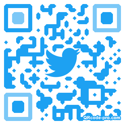 QR code with logo 21JO0