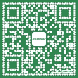 QR Code Design 21Lc0