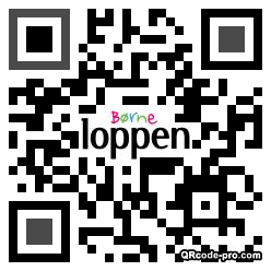 QR Code Design 21M00