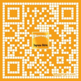 QR Code Design 21PR0