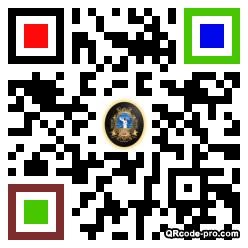 QR Code Design 21aM0