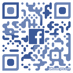 QR code with logo 21bP0