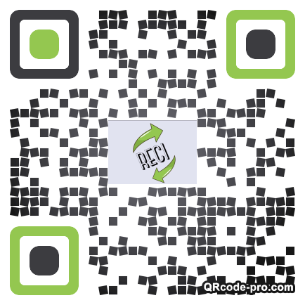 QR code with logo 21cT0