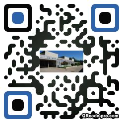 QR Code Design 21fS0