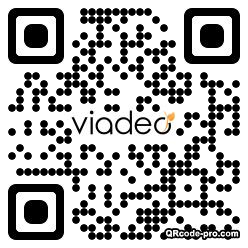 QR Code Design 21ga0