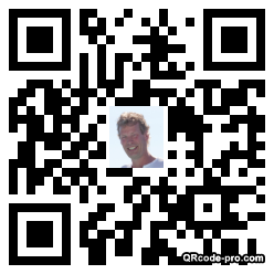 QR code with logo 21lD0