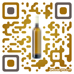 QR code with logo 21lw0