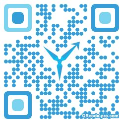 QR code with logo 21mJ0