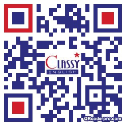 QR code with logo 21mV0