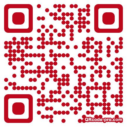 QR code with logo 21n30