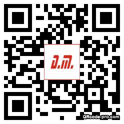 QR Code Design 21qA0