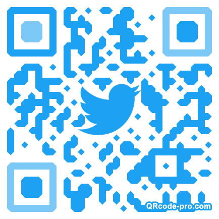 QR code with logo 21sC0