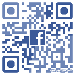 QR code with logo 21xq0