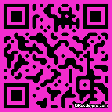 QR code with logo 21yt0