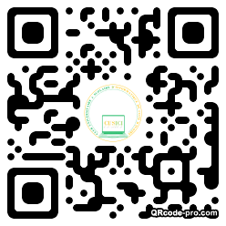 QR code with logo 220a0