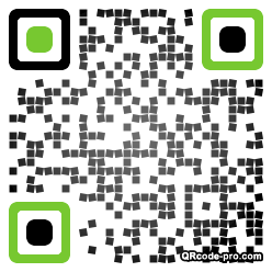 QR code with logo 222S0