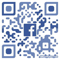 QR code with logo 224S0