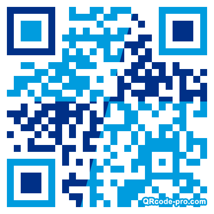 QR code with logo 228t0