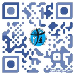 QR code with logo 229O0