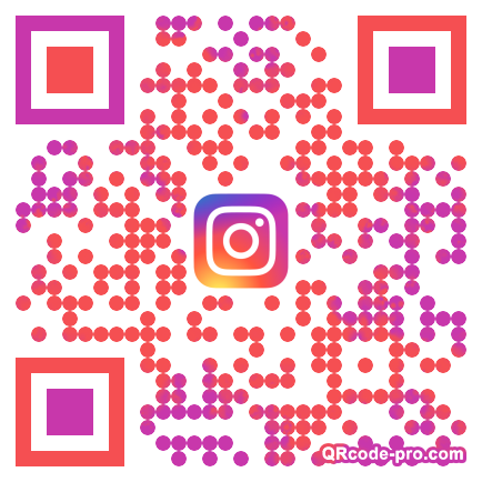 QR code with logo 229l0