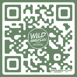 QR code with logo 22BS0