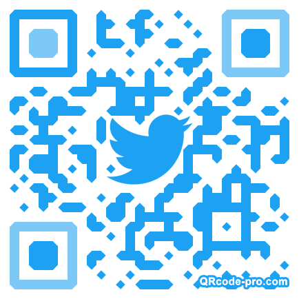 QR code with logo 22CJ0