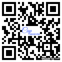 QR code with logo 22KP0