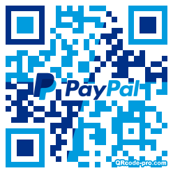 QR code with logo 22KQ0