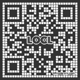 QR Code Design 22M30