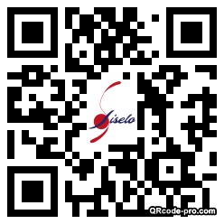 QR code with logo 22QG0
