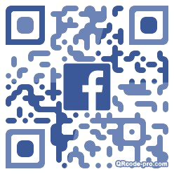 QR code with logo 22Qh0