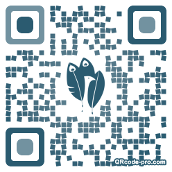QR code with logo 22SC0