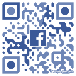 QR code with logo 22SE0