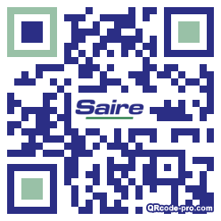 QR code with logo 22Tl0