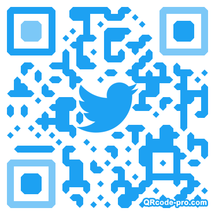 QR code with logo 22aX0