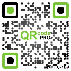 QR code with logo 22bA0