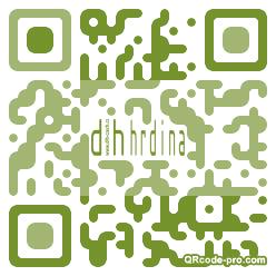 QR Code Design 22bi0