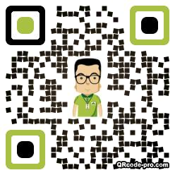 QR Code Design 22d70