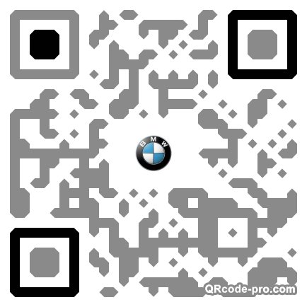 QR code with logo 22i50